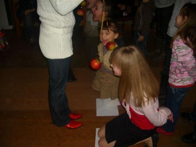 zabawa karnawałowa dla dzieci